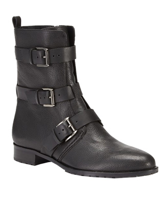 The 35 Best Ankle Boots to Step Into This Fall (at Every Heel Height) - Heel Height: Low