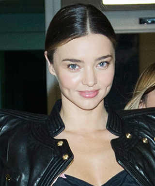 71 Celebrity-Inspired Outfits to Wear on a Plane - Miranda Kerr