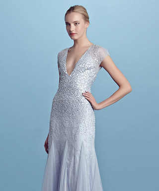 Pamella Roland Bridal Collection