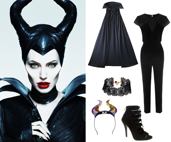 disney villain maleficent 2014 pop cultureinspired