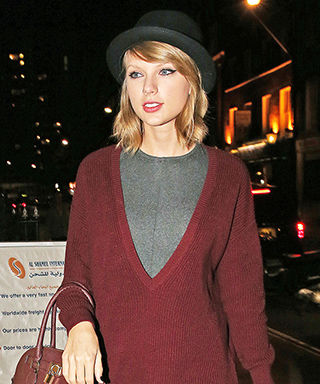55 Reasons Why Taylor Swift Is a Street Style Pro - October 12, 2014