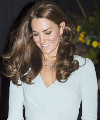 Kate Middleton's Most Memorable Outfits Ever! - October 21, 2014