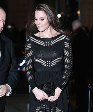 Kate Middleton's Most Memorable Ou
