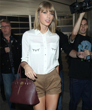 56 Reasons Why Taylor Swift Is a Street Style Pro - Taylor Swift