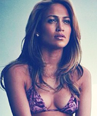 Celebrity Bikinis: See the Photos! - Jennifer Lopez