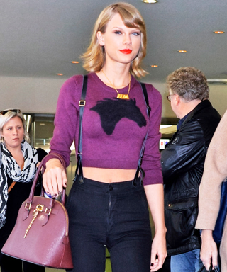 77 Celebrity-Inspired Outfits to Wear on a Plane - Taylor Swift