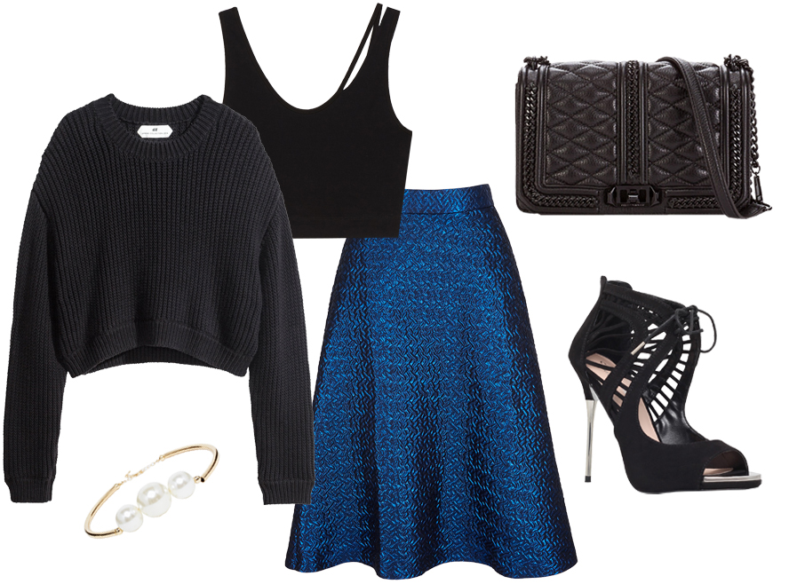 Holiday Outfits for Every Occasion: Cocktail Parties