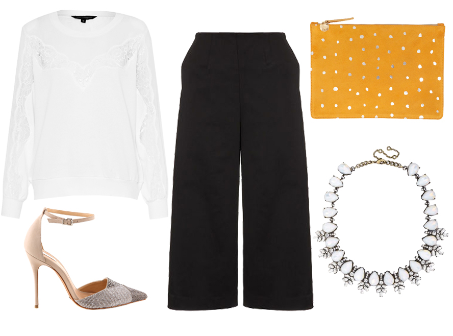 Holiday Outfits for Every Occasion: Brunches