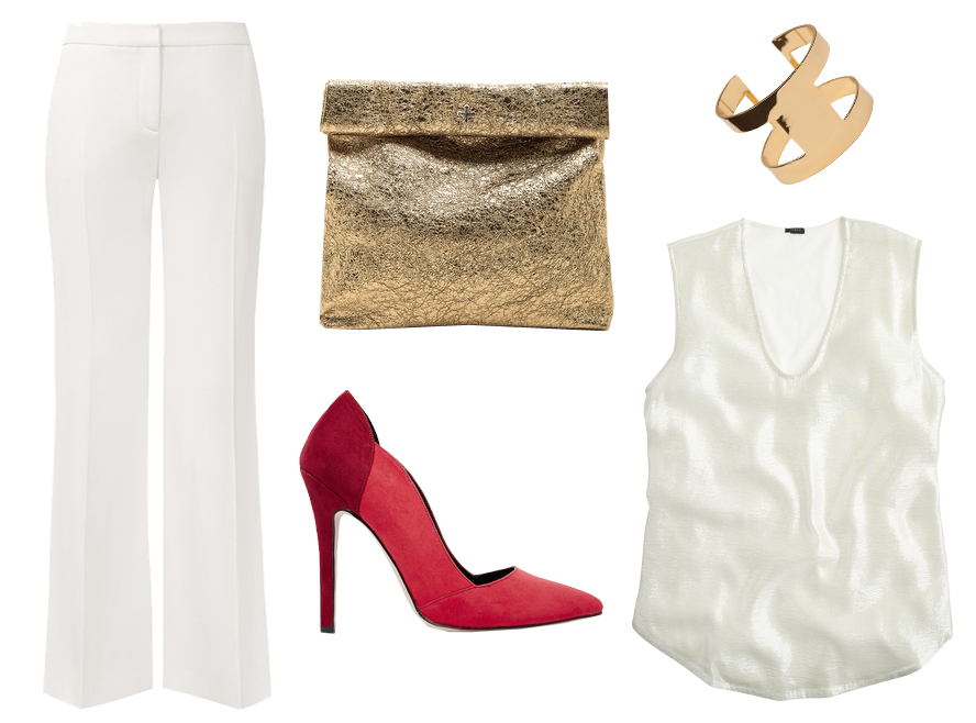 Holiday Outfits for Every Occasion: Dinners