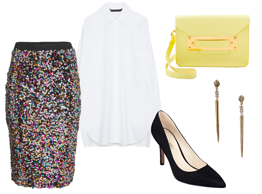 Holiday Outfits for Every Occasion: Office Parties