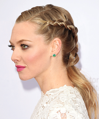 8 Party Tricks Every Woman Should Know - Slip on a Braid