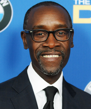Stars Who've Turned 50—and Keep Getting Better with Age - Don Cheadle, November 29