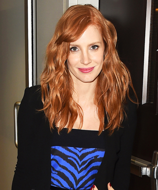 79 Celebrity-Inspired Outfits to Wear on a Plane - Jessica Chastain