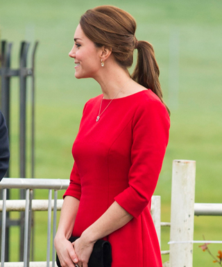 Kate Middleton's Most Memorable Outfits Ever! - November 25, 2014