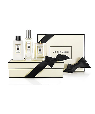Gifts for the Hostess - Jo Malone Blackberry & Bay Collection