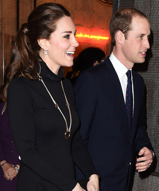 Kate Middleton's Most Memorable Outfits Ever! - December 9, 2014