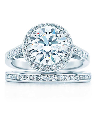 Engagement Envy: 20 Rings that Rock Our World - Timeless Sparkler