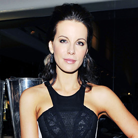 Kate Beckinsale Look Of The Day January 8 2014 InStyle