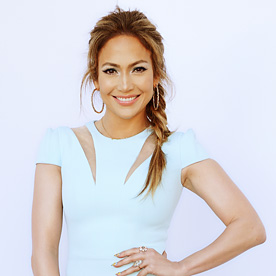 Jennifer Lopez Look Of The Day March 20 2014 InStyle
