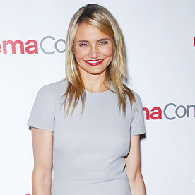 Cameron Diaz Look Of The Day March 28 2014 InStyle
