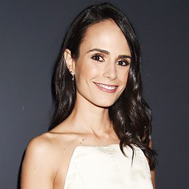Jordana Brewster Look Of The Day April 14 2014 InStyle