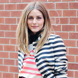 Olivia Palermo Look Of The Day May 18 2014 InStyle