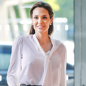 Angelina Jolie Look Of The Day June 11 2014 InStyle