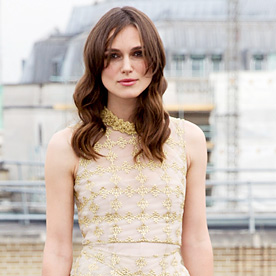 Keira Knightley Look Of The Day July 3 2014 InStyle