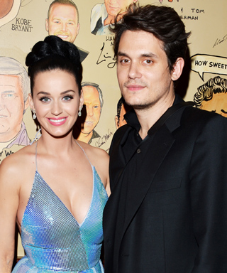 Lorde, Taylor Swift, Katy Perry, John Mayer