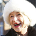 From Dame to Hasty Pudding's Women of the Year, Helen Mirren Celebrates (and Twerks) At Harvard University