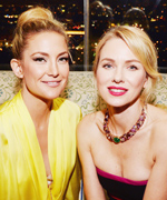 Kate Hudson and Naomi Watts