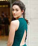 The American Ballet Theatre 2014 Opening Night Spring Gala: Taye Diggs, Selena Gomez, Emmy Rossum