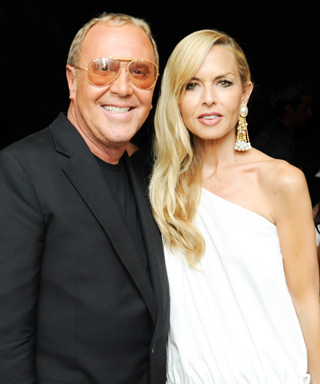 Michael Kors and Rachel Zoe