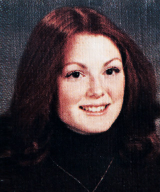 Julianne Moore - 1979