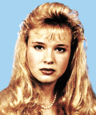 Renee Zellweger's Changing Looks - 1987