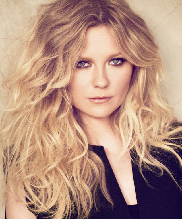 Kirsten Dunst for L'Oreal Professionnel