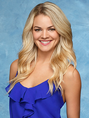 Nikki Ferrell, The Bachelor