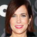 New Year, New Hair! Kristen Wiig Kicks Off 2014 With a Sleek Bob