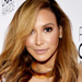Naya Rivera, Is That You? The Star Goes Solid Blonde For the People's Choice Awards