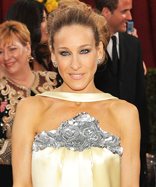 Sarah Jessica Parker's 25 Most Memorable Looks Ever - Chanel, 2010