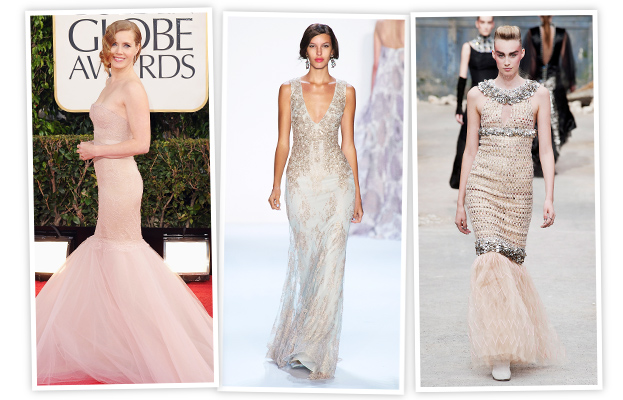 Golden Globe Dress Predictions