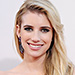 Emma Roberts Will Wait Until the Day of the Golden Globes to Choose Her Dress!