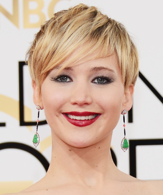 Tightlining - Golden Globes Beauty Trend