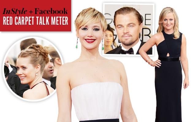 Facebook Talk Meter