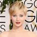 13 Things Jennifer Lawrence's Golden Globes Dress Looked Like, Kelly Osbourne's New Beauty Venture, and More