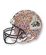 Alice + Olivia - Superbowl - CFDA Helmet Auction
