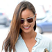 Steal Her Style: Jamie Chung's Chambray Shirt—For $20!