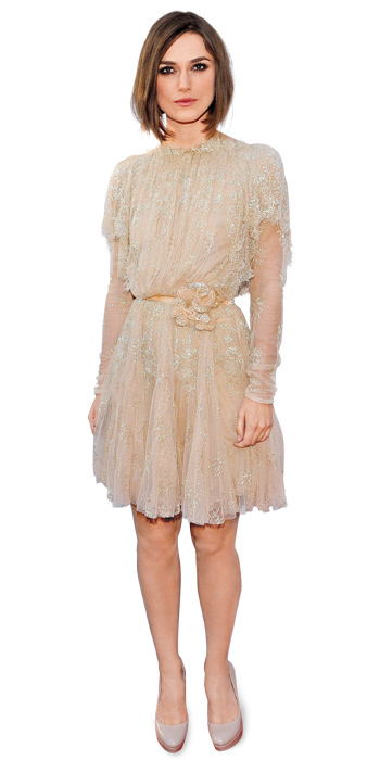 Keira Knightley Top 10