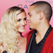 A Big Photo for a Big Rock: See Ashlee Simpson's Vintage-Inspired Engagement Ring