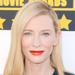 The Hilarious Accessory Cate Blanchett Wants to Wear to the Oscars Is...